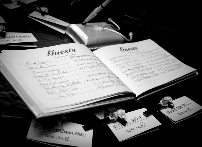 Guestbooks | Cirino Photography | As Seen on TodaysBride.com